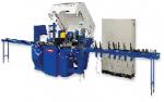 Чашкозарезной станок для обработки бруса больших сечений HP-2000