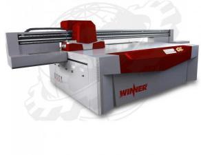Планшетный УФ принтер Winner Stylus