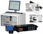 Лазерный маркиратор DP30FGS
