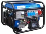 Генератор бензиновый TSS SGG 5600E3