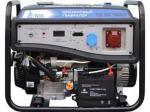 Генератор бензиновый TSS SGG 7000E3