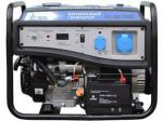 Генератор бензиновый TSS SGG 7500E