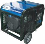 Генератор бензиновый TSS SGG-10000-3