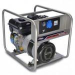 Генератор бензиновый 2400 A