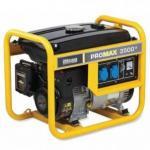 Генератор бензиновый ProMax 3500 A
