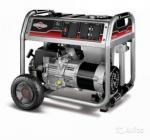 Генератор бензиновый 3750 A
