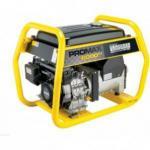 Генератор бензиновый ProMax 6000 EA