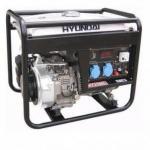 Генератор бензиновый HY 3100L