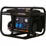 Генератор бензиновый HY 3100LE