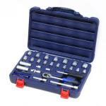 Набор инструмента станкоимпорт 26 предметов CS-4026PMQ