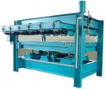 Гидравлический горячий пресс для изготовления и фанерования щитов К-E25/13 (ПХФД 60х6)