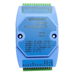Модуль Ввода-Вывода MB8AI6DI4RO