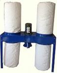 MF2A Пылеулавливающий агрегат (аспирация, стружкоотсос)