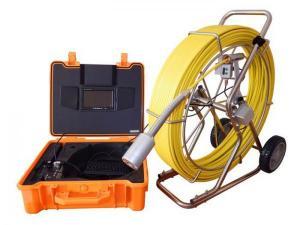 Оборудование для телеинспекции трубопроводов