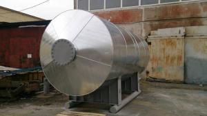 Сепаратор нефтегазовый НГС