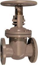30С965НЖ задвижка стальная клиновая штампосварная