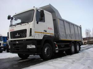 МАЗ 650129-1470-000