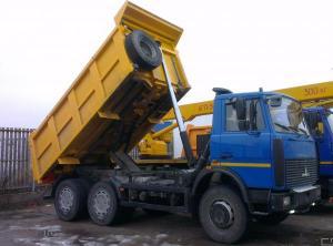 МАЗ 5516Х5-472-000