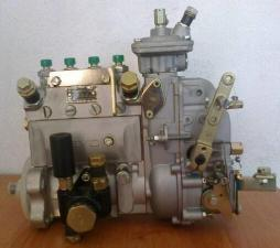 ТНВД (топливный насос) двигатель Yuchai YCD4J22T-115 на  погрузчик Shanlin ZL30,Atlant 300L,Grizzly GR2S,Yigong ZL30