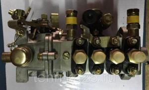ТНВД (топливный насос) двигатель YTO YT4A2Z на погрузчик NEO 300,NEO S300,CTK 930S,BULL 930,FUKAI ZL930