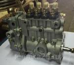 ТНВД (топливный насос) двигатель Weichai ZHAZG1 на погрузчик Fukai ZL926,Laigong ZL20,Neo S200
