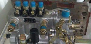 ТНВД (топливный насос) двигатель SD4BW45 на погрузчик Shanlin ZL20,Yigong ZL20,Fukai ZL926,Laigong ZL20