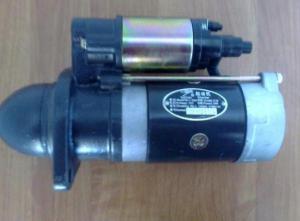 Стартер двигателя YCD4R11G-68 на погрузчик Shanlin ZL20,Yigong ZL20,Laigong ZL20,Fukai ZL926,Szm920,Neo S200