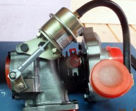 Турбина (JР60L) двигателя Weichai 4RMAZG на погрузчик NEO 300,NEO S300,CTK 930S,BULL 930,FUKAI ZL930