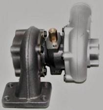 Турбина (турбокомпрессор) двигателя  Weichai ZHAZG1 на погрузчик Shanlin ZL20,Yigong ZL20,Fukai ZL926