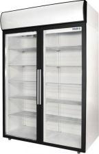 Фармацевтический шкаф холодильный POLAIR ШХФ-1,0 ДС