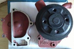 Насос водяной (помпа) двигателя Weichai ZHBG14-A на погрузчик Laigong ZL20,SZM920,Fukai ZL926,Neo S200