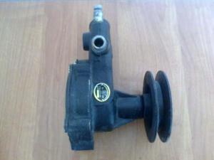 Насос водяной (помпа) двигатель SD4BW45 на погрузчик Shanlin ZL20,Fukai ZL926,SZM920,Yigong ZL20,Neo S200