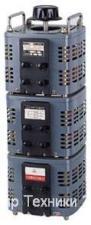 Автотрансформатор ЛАТР TSGC2-6кВА 380В 8А