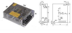 Блок питания Impuls DS-25-12