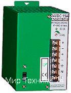 Блок питания на DIN-рейку ACRO AD1360-24S