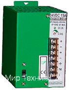 Блок питания на DIN-рейку ACRO AD1500-24S