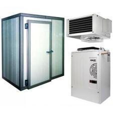 Холодильные моноблоки и сплит системы от производителя в Крыму.