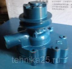 Насос водяной (помпа) Weichai двигатель ZHAZG1 погрузчик Laigong ZL20,SZM920,Fukai ZL926,Neo S200