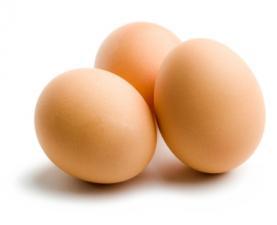 Яйцо куриное 1 категории