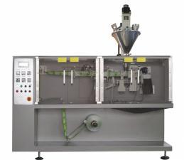 Упаковочный автомат, модель Signum-S110