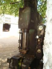 Продается б/у гидравлический пресс П6324Б, 25 тн. усилия, 1984 г.в.