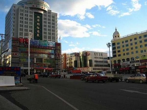 Туры в китай из владивостока отзывы