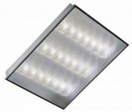 Светильник потолочный LL-ДВО-01-045-1709-20Д (с светодиодами OSRAM)