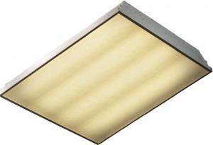 Светильник потолочный LL-ДВО-01-060-1201Л-20Х , класса Lux