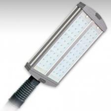Светильник LeaderLight (LL) магистральный консольный LL-ДКУ-02-120-0301-65Д