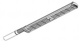 Светильник LeaderLight (LL) магистральный консольный LL-ДКУ-02-120-0313-65Д