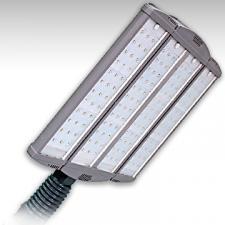 Светильник LeaderLight (LL) магистральный консольный LL-ДКУ-02-180-0303-65Д