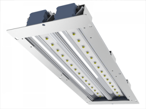 Промышленный светодиодный светильник L-industry АЗС 48