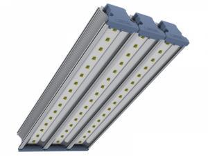 Промышленный светодиодный L-banner 72