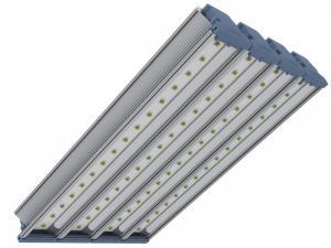 Промышленный светодиодный L-banner 96